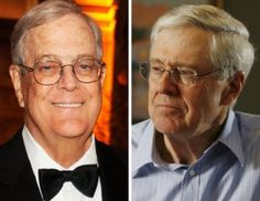 Billionaire Republican backers host retreat with other super-rich conservatives as secret donations are forecast to break records in the 2016 election. The billionaire Koch brothers are set to convene one of their famed retreats this weekend for several hundred of their fellow super-rich conservatives in Palm Springs, California, as observers forecast a record year for secret donations, dubbed dark money, to Koch-backed groups and other outfits from the NRA to the League of Conservation Vote...