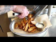 Signature Meals: Fish Restaurant Fish & Chips | nopalize