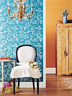 Experts' No-fail Color Schemes