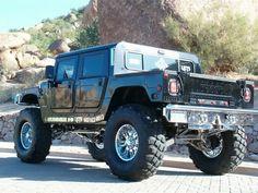1992 Hummer H1 Truck