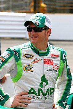 Dale Jr 2012