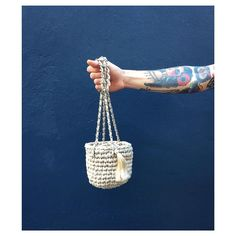 MIX MATCH - BUY YOUR UNA BAG Slow Fashion, Mix Match, Straw Bag, Box, Handmade, Stuff To Buy, Snare Drum, Hand Made