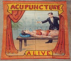 Acupuncture sideshow banner