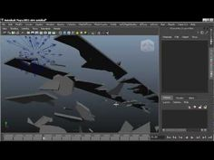 ▶ Ruins Tutorial Street Explosion Falling Ceiling - YouTube