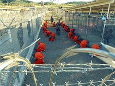 Utanç verici hapishaneler!