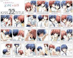 Haru x Tokaku (Akuma no Riddle) Anime Girlxgirl, Yuri Anime, Anime Kiss, Anime Couples Manga, Cute Anime Couples, Anime Love, Riddle Story Of Devil, Anime Pregnant, Akuma No Riddle