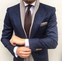Mens Fashion - Suite  #mensclasspk #suit #gentlemenslounge #fashionweek #dailywatch #menwithstyle #style #whatiwore #adidas #premierleague #menswear #tuxedo #zalandostyle #gentleman #mensfashion #ralphlauren #beautifuldestinations #gucci #fashionblogger #outfitoftheday #styleoftheday #classy #ootd #mensfashionpost #dapper #menstyle #mensstyle #mensclothing