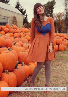 Frocktober Dress