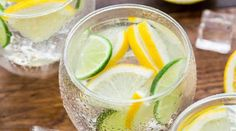 Harlan Kilstein's Completely Keto Lemon Lime Electrolyte Formula Keto approved electrolytes are hard to find, but this formula is easy to make at home and delicious to boot! Water Recipes, Detox Recipes, Keto Electrolytes, Drinking Warm Lemon Water, Sassy Water, Electrolyte Drink, Keto Drink, Gin And Tonic, Lemon Lime