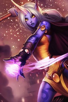 League of Legends : 7 Good Support Champions
