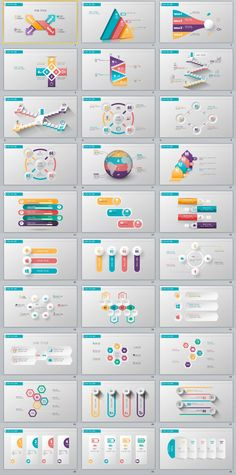 30+ three dimensional charts PowerPoint template #powerpoint #templates #presentation #animation #backgrounds #pptwork.com #annual #report #business #company #design #creative #slide #infographic #chart #themes #ppt #pptx #slideshow