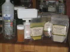 Recipe for Kloss Liniment -- one of the most effective recipes for disinfecting wounds you could ever have on hand. Also beneficial in treating the following: all pains, insect bites, painful swellings, bruises, boils, skin eruptions of any kind (i.e. pimples, eczema, etc.)