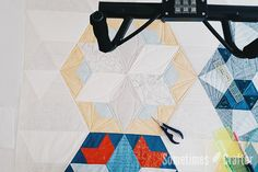 Quilting | Sometimes Crafter