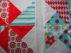 Summer Sewing ~ Pinwheels in the Park Pattern + Tutorial | Sew Mama Sew |