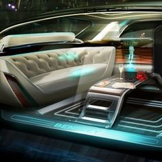 Luxury+driverless+cars+could+offer+faster+routes+through+cities+says+Bentley's+design+chief