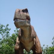 Field Station: Dinosaurs in New Jersey: Where Prehistoric Creatures Really Roam the Earth