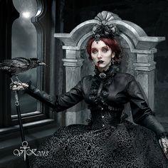 A Heart on Off- by vampirekingdom.deviantart.com on @deviantART