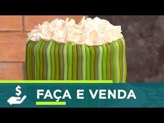 Santa Receita   Aprenda a fazer massa básica para salgadinhos com Pamela Barbosa - 23 de agosto - YouTube
