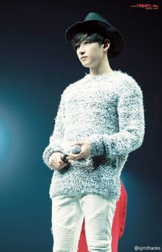 "Eunhyuk - SMTOWN WEEK ""Treasure Island"""