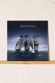 Awolnation - Megalithic Symphony LP
