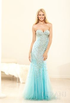 Terani Couture - Evening Dresses, 2014 Prom Dresses, Homecoming Dresses, Mother of the Bride Prom Dress 2014, Prom Dress Shopping, Homecoming Dresses, Dresses 2014, Grad Dresses, Prom 2015, Prom Gowns, Ball Dresses, Ball Gowns