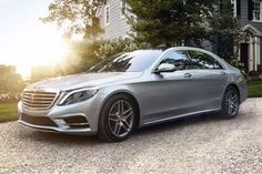 2016 Mercedes Benz S Class S550 Sedan Mercedes will manufacture an aggregate of six adaptations of the W222, they let us know: short, long, additional long.