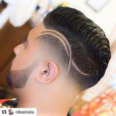 #Repost @n8estrella with @repostapp #kansascity #kansas #barbershop #barbershopconnect @barberscollective @barbers_soul @barbershopconnect @barbertakeover @yourbarberconnect @showcasebarbers @thebarberpost #barbershop #barbering #barbergang