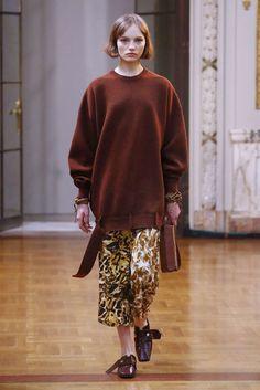 Victoria Beckham, Herbst/Winter 2018, New York, Womenswear
