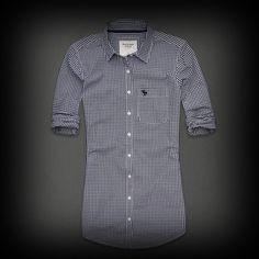 アバクロ レディース シャツ Abercrombie & Fitch TORI シャツ-アバクロ 通販 ショップ #ITShop