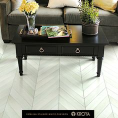 Floors, Entryway Tables, Buffet, Chevron, Collections, Interiors, Cabinet, Storage, Room
