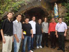 Celebração marca o ingresso de postulantes no Noviciado de Passo Fundo