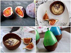 Feigen-Mousse Figs Mousse