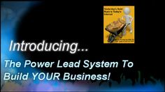 http://powerleadsystemtraining.com/ The Power Lead System is a POWERFUL System and Business Opportunity That Allows You to Market A Complete All-in-One Marketing System From Priceless Possibilities. Watch the video below and click on some of the tabs under the video to learn more and see sample of what you, too, can do, using The Power Lead System. #powerleadsystem  #PLS