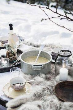 Norway picnic