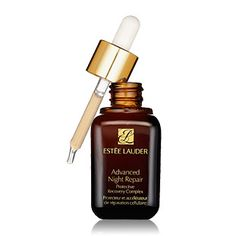 MY 2013 FAVES --- 7.- THE TOP PRODUCT FROM #ESTEELAUDER ADVANCED NIGHT REPAIR