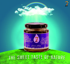 With a warm amber color and an undertone of treacle sweetness, #JamunHoney is packed with nutrients and has plenty of health benefits! #7SeedsHoney #SweetTasteOfNature #PureHoney #HealthBenefits
