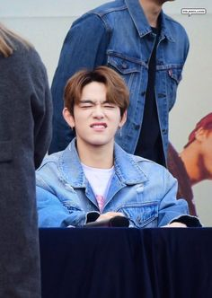 180325 NCT Lucas at Fansigning Event in COEX © god bless lucas do not edit, crop, or remove the watermark Taeyong, Jaehyun, Nct 127, Lucas Nct, Winwin, Kpop, K Idol, Nct Dream, Daffy Duck