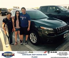 https://flic.kr/p/Me79tX   #HappyBirthday to Ivan from Billy Zang at Huffines Chrysler Jeep Dodge RAM Plano   deliverymaxx.com/DealerReviews.aspx?DealerCode=PMMM