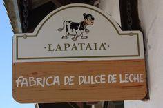 Dulce de Leche Factory in Punta del Este, Uruguay