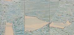 Christophe Stibio - Mapping the Landscape 2012