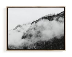Changes Limited Edition Canvas Art Print