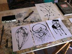 #DISEÑO #ARTE #LETRAS #CROWDFUNDEADO #CROWDFUNDING Iniciamos el proyecto Artinpocket Regular para desarrollar, una tipografía propia y adecuada para el mundo de las artes plásticas y visuales. Bajo una licencia de Creative Commons toda aquella persona y/o entidad la podrá utilizar y compartir libremente en sus ediciones, textos y webs. Recompensa grabado de Jordi Mitjà. http://www.verkami.com/projects/8133-tipografia-artinpocket-regular Crowdfunding verkami