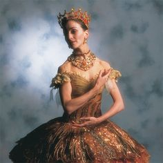 Costume | Behind Ballet