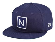 NIXON x NEW ERA「N」59Fifty Fitted Baseball Cap Preview
