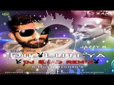 Dil Luteya   Jazzy B    Dj Saad Remix   Club Mix   2018