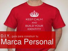 DIY La Marca Personal