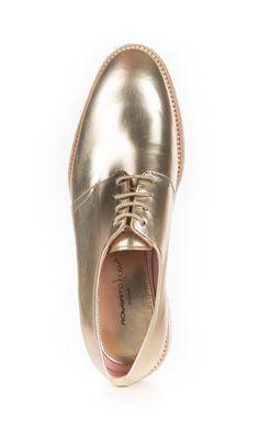 Dorado, todo es mejor :) #newcollection2016 #robertoley #shoesforwomen #shoes #spring