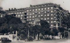 1952. La quinta de Bruguera   Flickr: Intercambio de fotos