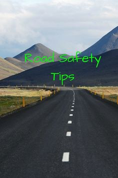 Keep you and the family safe on road trips with these safety tips.