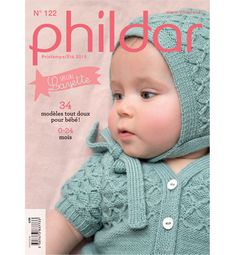 Catalogue Layette N°122